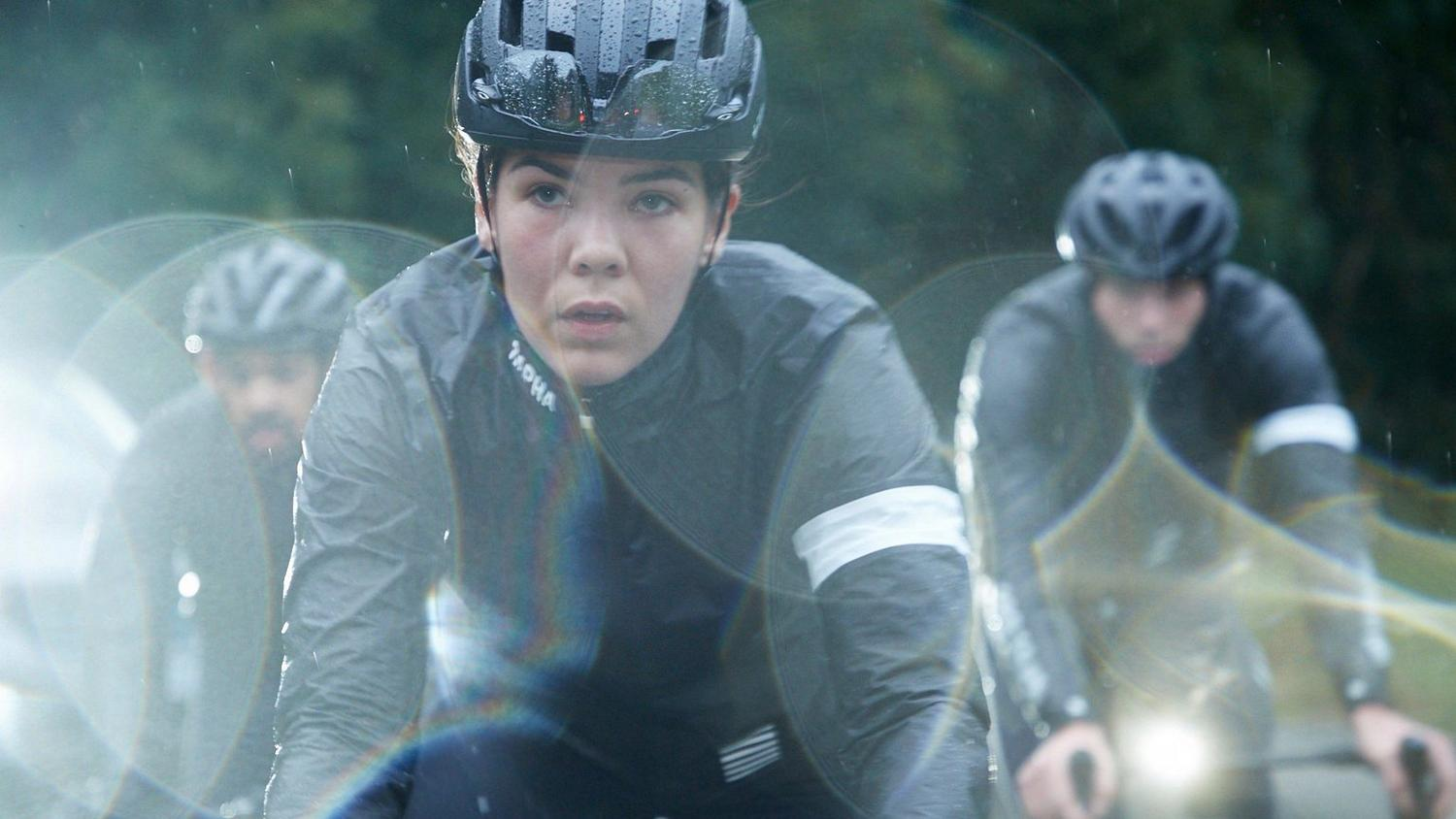 Rapha's Guide to Staying Dry - Women's